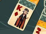 Queens & Zombies in Solitaire Castle