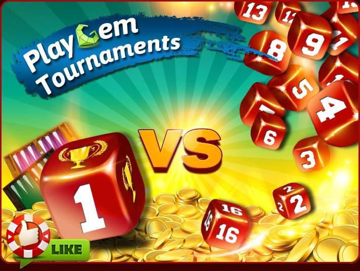 Challenge Yourself in PlayGem Backgammon's Tournaments