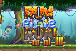 Run Pixie Run thumb