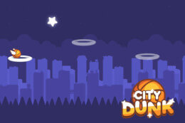 City Dunk thumb