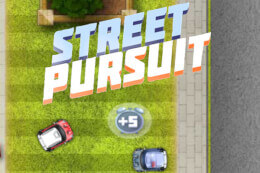 Street Pursuit thumb