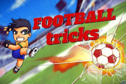 Football Tricks thumb