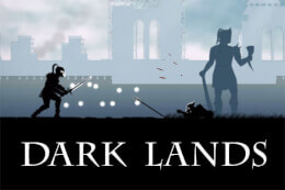Dark Lands  thumb
