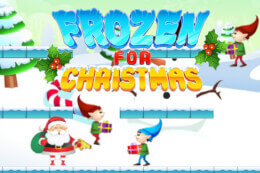 Frozen for Christmas thumb