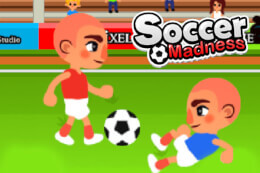 Soccer Madness thumb