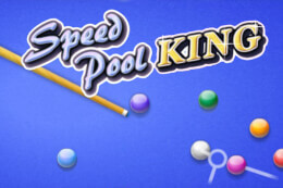 Speed Pool King thumb