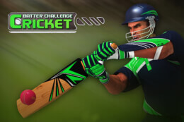 Cricket Batter Challenge thumb