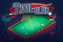 Pool Club thumb