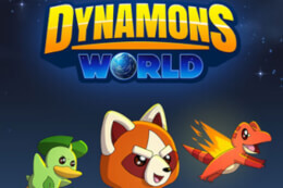 Dynamons World thumb