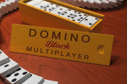 Domino Multiplayer thumb