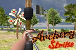 Archery Strike thumb