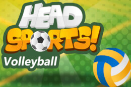 Head Sports Volleyball thumb