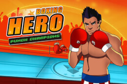 Boxing Hero: Punch Champions thumb
