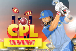 CPL Cricket Tournament thumb