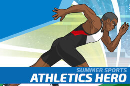 Athletics Hero thumb