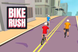 Bike Rush thumb
