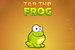 Tap the Frog thumb