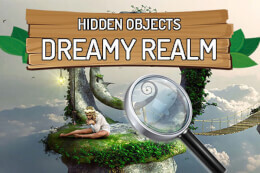Hidden Objects Dreamy Realm thumb