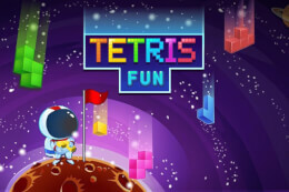 Tetris Fun thumb