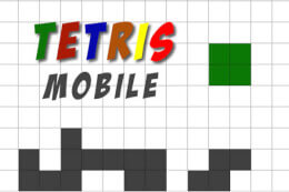 Tetris Mobile thumb