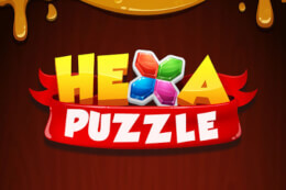 Hexa Puzzle Legend thumb