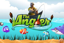 The Angler thumb
