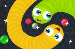 Slither.io: Snake.io Game thumb