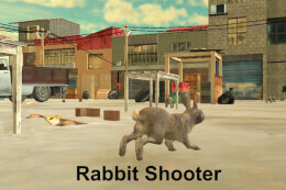 Rabbit Shooter thumb