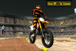 Super MX The Champion thumb