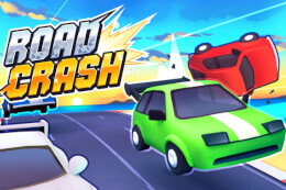 Road Crash thumb