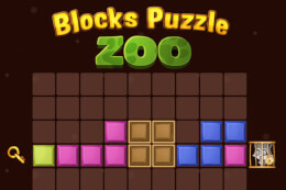Blocks Puzzle Zoo thumb