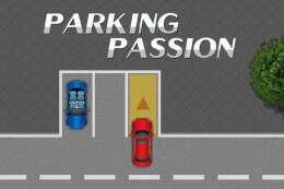 Parking Passion thumb