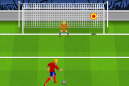 Penalty Shootout: Multi League thumb