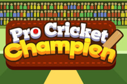 Pro Cricket Champion thumb