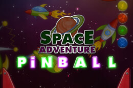 Space Adventure Pinball thumb