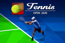 Tennis Open 2020 thumb