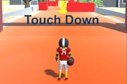 Touch Down thumb