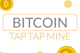 Bitcoin Tap Tap Mine thumb
