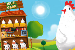 Idle Farm Tycoon thumb