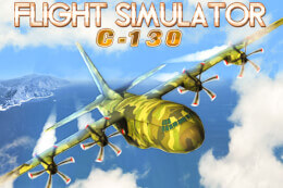 Flight Simulator C130 Training thumb
