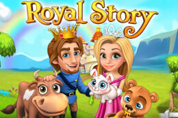 Royal Story thumb