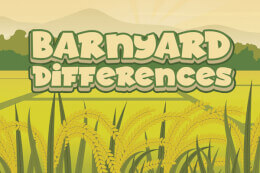 Barnyard Differences thumb