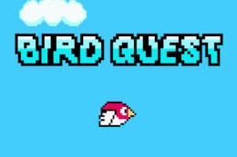 Bird Quest: Adventure Flappy thumb