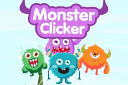Monster Clicker thumb