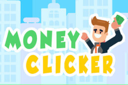 Money Clicker thumb