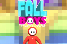 Fall Boys: Ultimate Knockout thumb