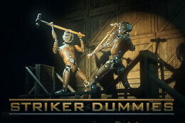 Striker Dummies thumb