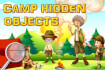 Camp Hidden Objects thumb