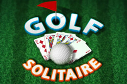 Golf Solitaire thumb