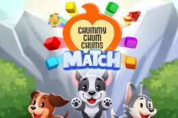 Chummy Chum Chums: Match thumb